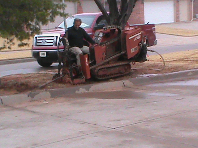 Perfectbore Directional Drilling in Norman